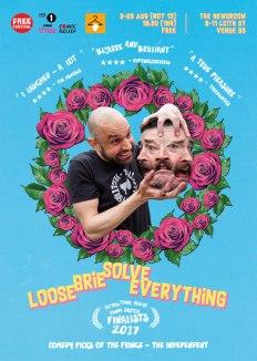 Loose Brie (2018)