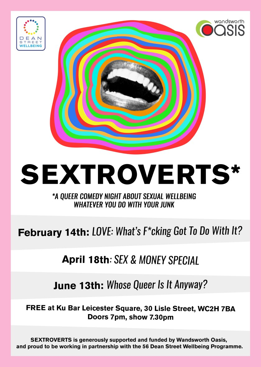 Sextroverts - Ku Bar